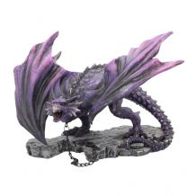 AZAR DRAGON FIGURINE